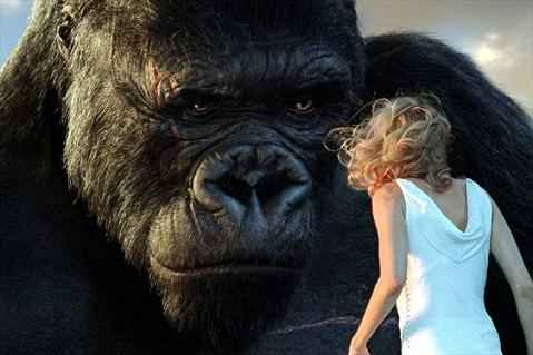 movie review king kong 2005 the od