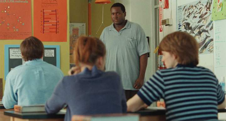 movie review the blind side 2009 the od